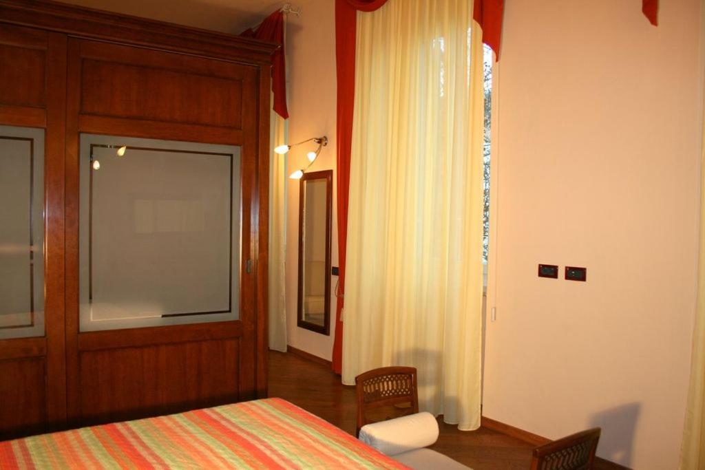 Salsomaggiore Terme Hotel Baistrocchi
