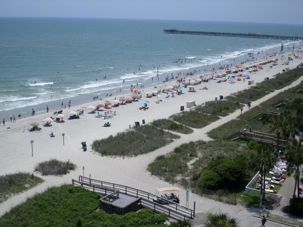 South Seas Myrtle Beach Sc