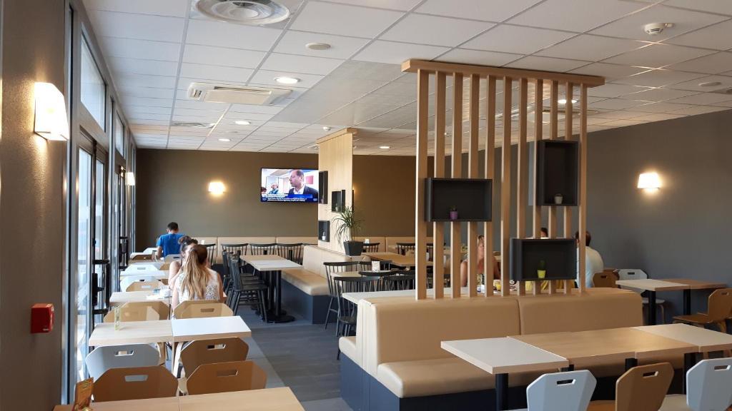 B U0026b Hotel Marseille Prado V U00e9lodrome