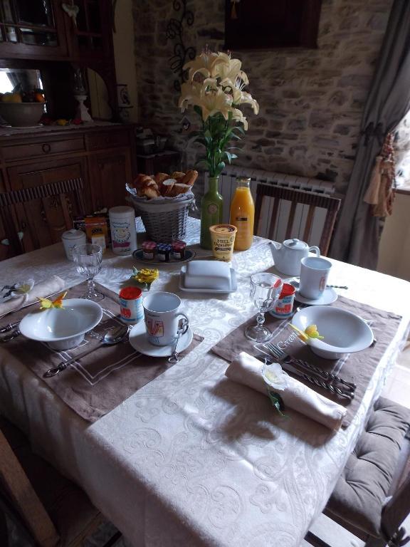 Chambres d 39 h tes le relais de l 39 abbaye chambres d 39 h tes - Chambre d hote dole de bretagne ...