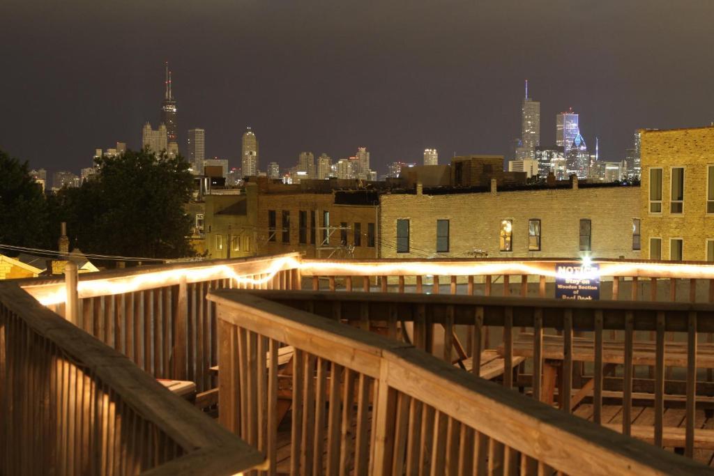 IHSP Chicago Inn at Damen CTA