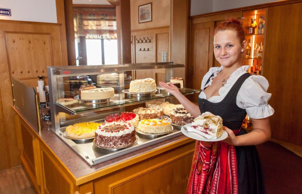 Augustusberg Hotel Restaurant