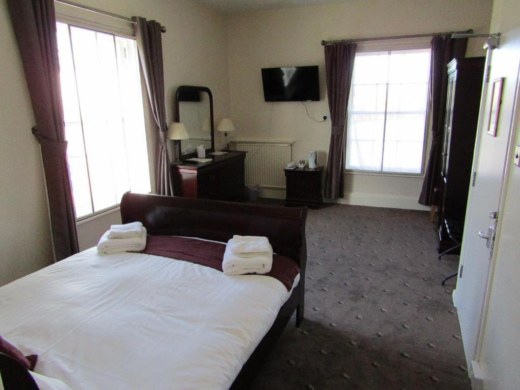 Eden House Hotel Grantham