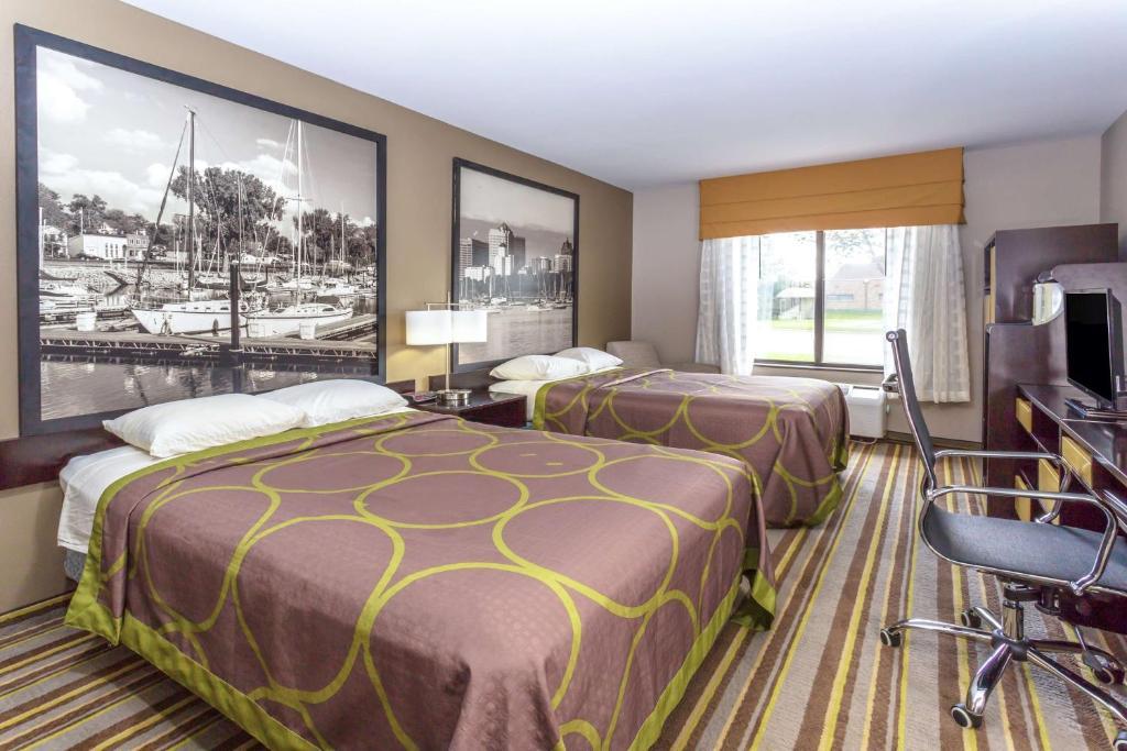 Room Hotels Near Delavan Wi