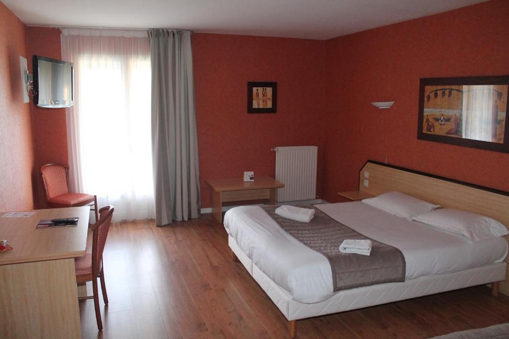 Belem hotel saint malo for Hotel saint malo jacuzzi chambre
