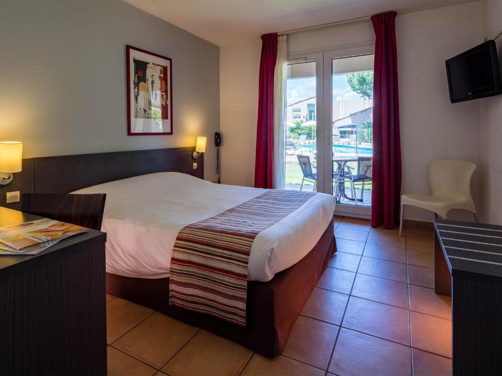 Hotel Royal Aigues Mortes