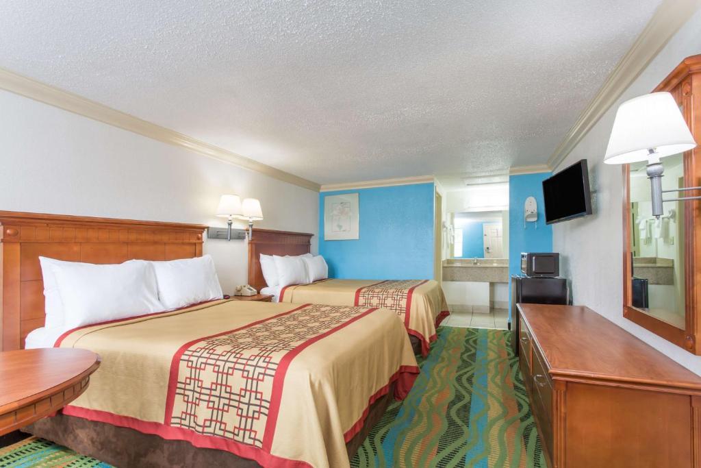 Motel  Bonney Road Virginia Beach