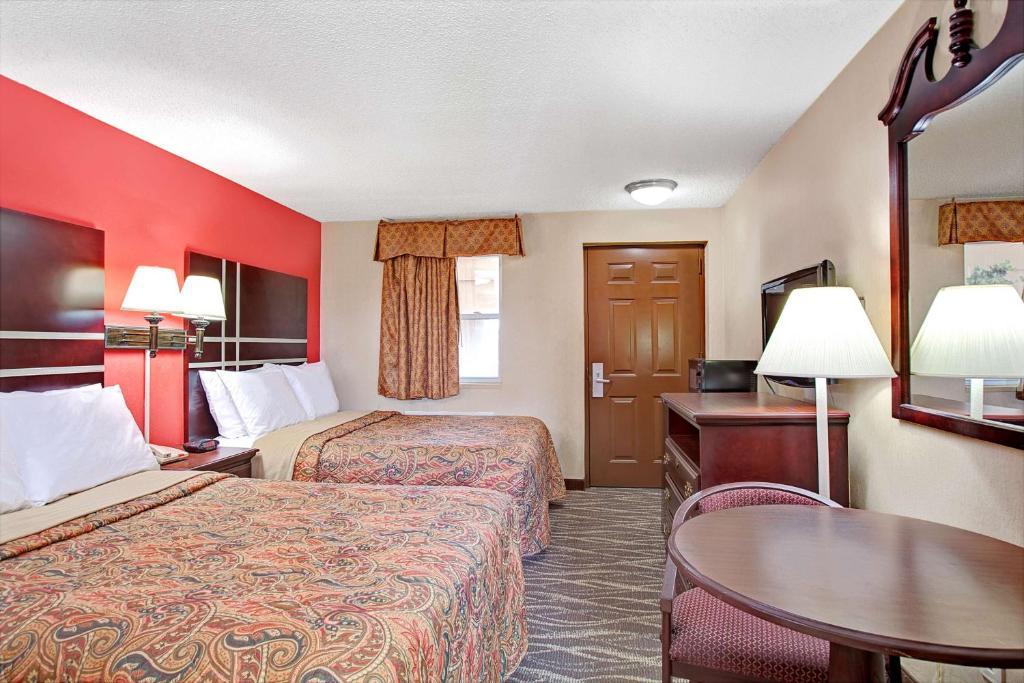 Days Inn Ridgefield Nj Union City Online Booking Viamichelin