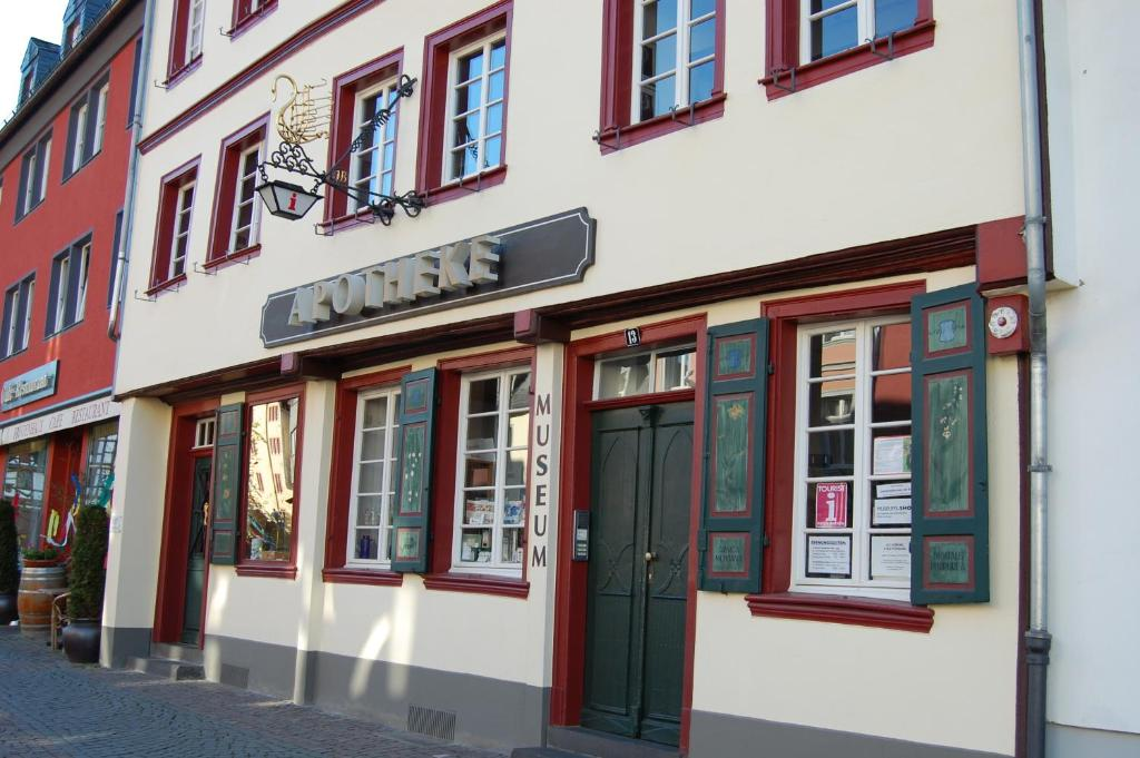 Hotels In Bad Munster Eifel