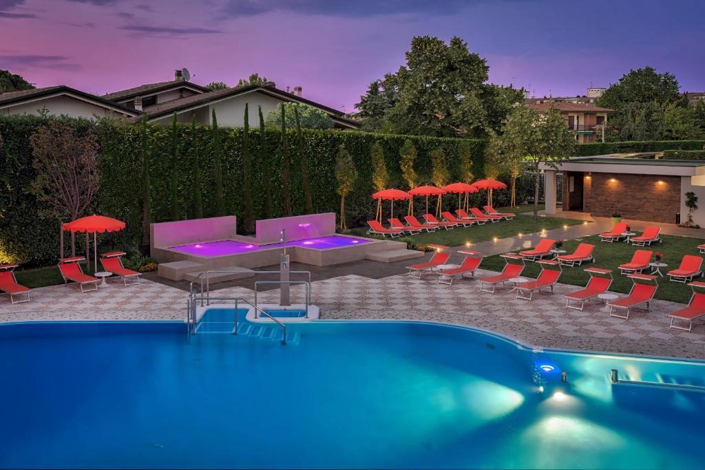 Hotel Terme Eliseo Montegrotto