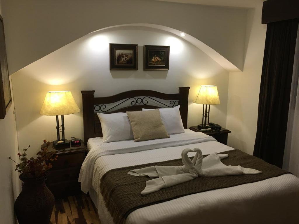 Casa bella miraflores lima book your hotel with for Casa bella