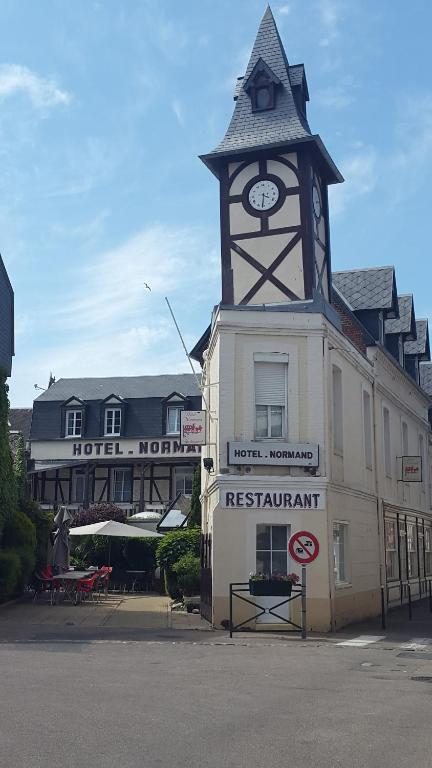 Hotels Yport Of Hotel Normand Yport F Camp Book Your Hotel With