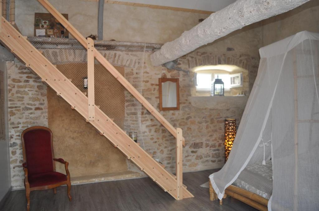 Chambre d h tes la fert montebourg prenotazione on line viamichelin - Chambre d hote la ferte bernard ...