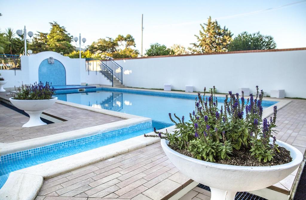 Hotel Villa Sel Sole Terracina