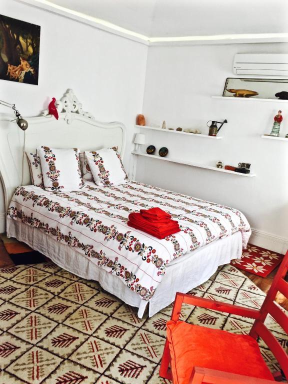 Chambres du0026#39;hu00f4tes Bastide Fauvette u0026 Spa, Chambres du0026#39;hu00f4tes La Ciotat