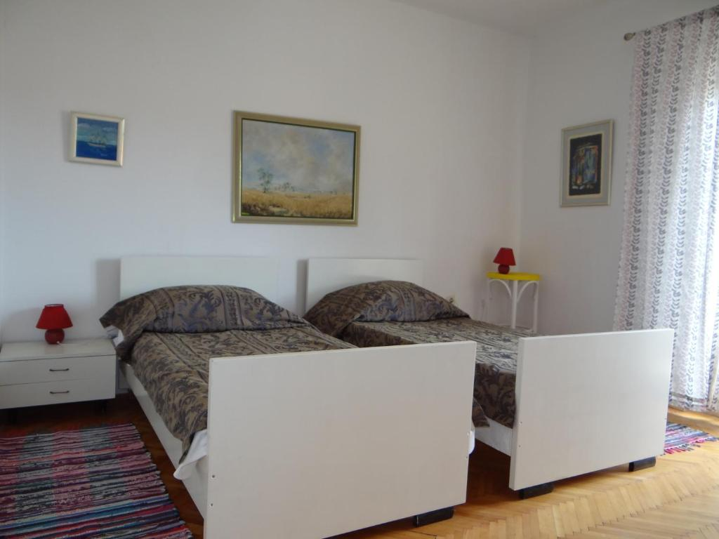 Chambres d 39 h tes apartments jujad chambres d 39 h tes zadar for Chambre hote zadar