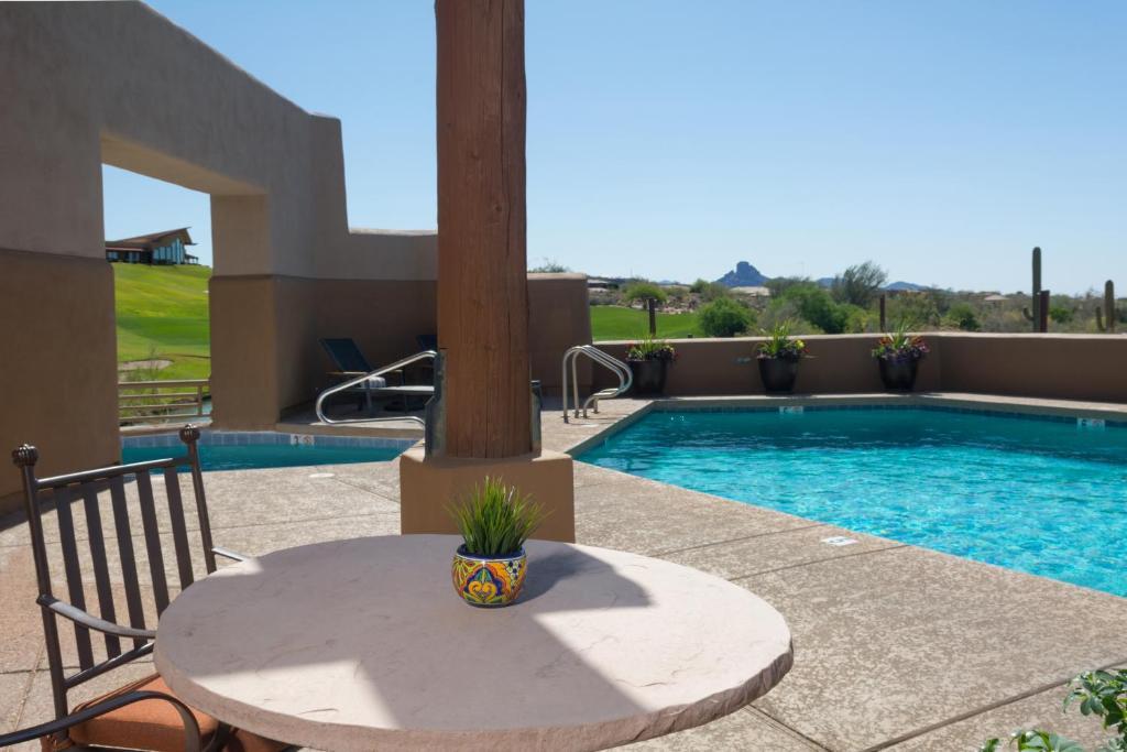 Inn At Eagle Mountain Scottsdale Online Booking Viamichelin