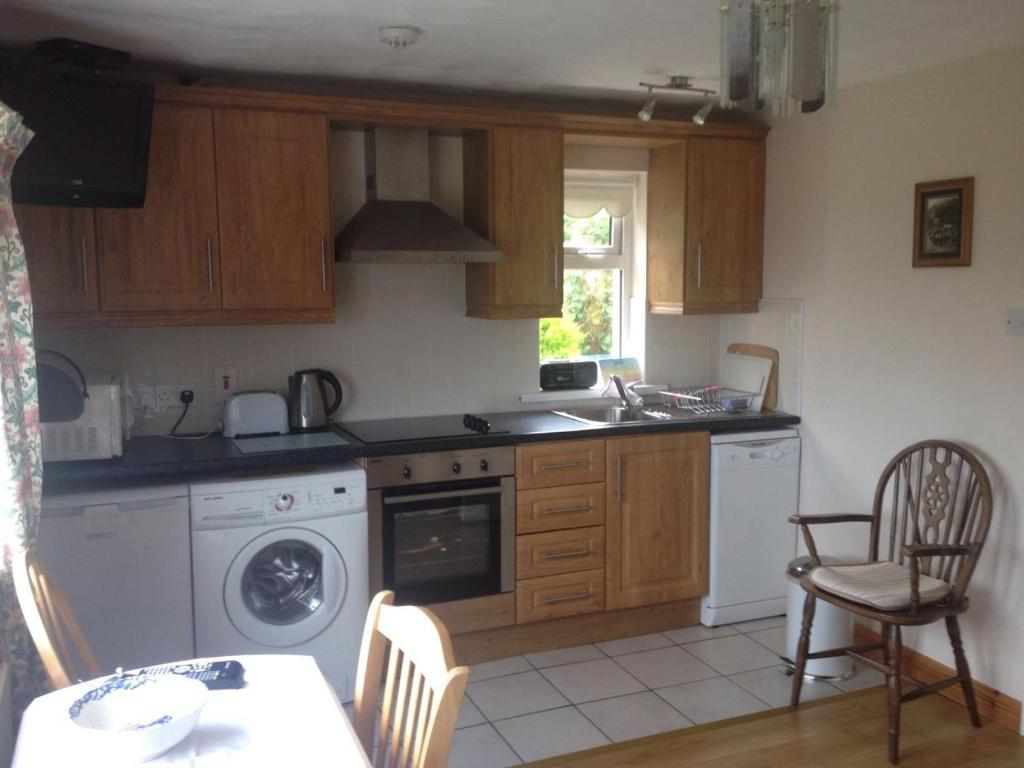 Vacation Home Seabreeze Appartment Kilsallagh Ireland