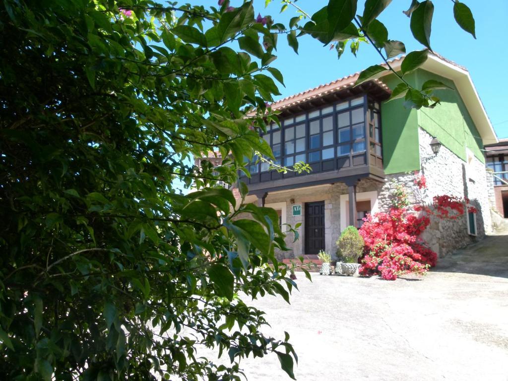Apartamentos Rurales Finca Los Venancios (Espanha Bones ...