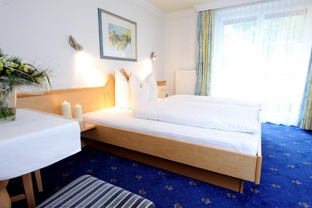 Hotel Garni Valulla