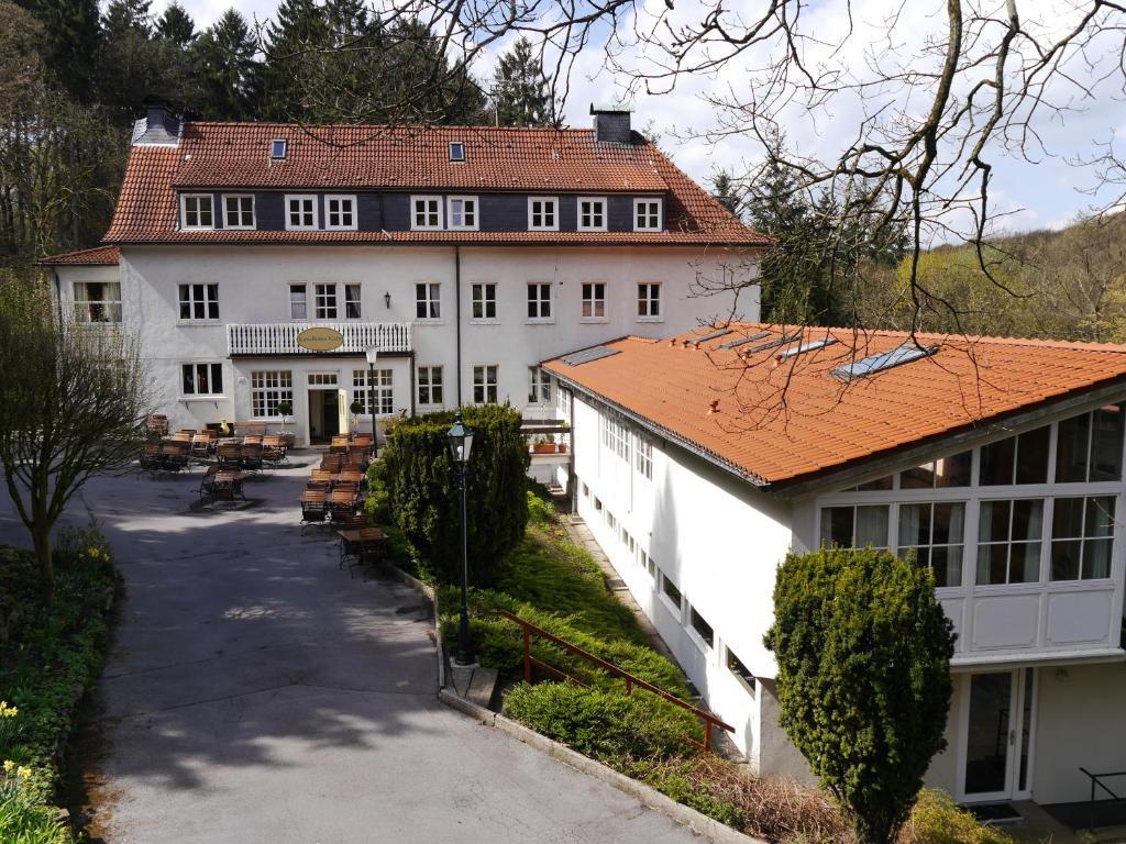 Hotel Garni Hanseatic Wuppertal