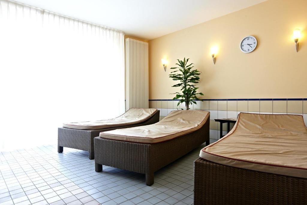 steigenberger aparthotel zingst barth informationen. Black Bedroom Furniture Sets. Home Design Ideas