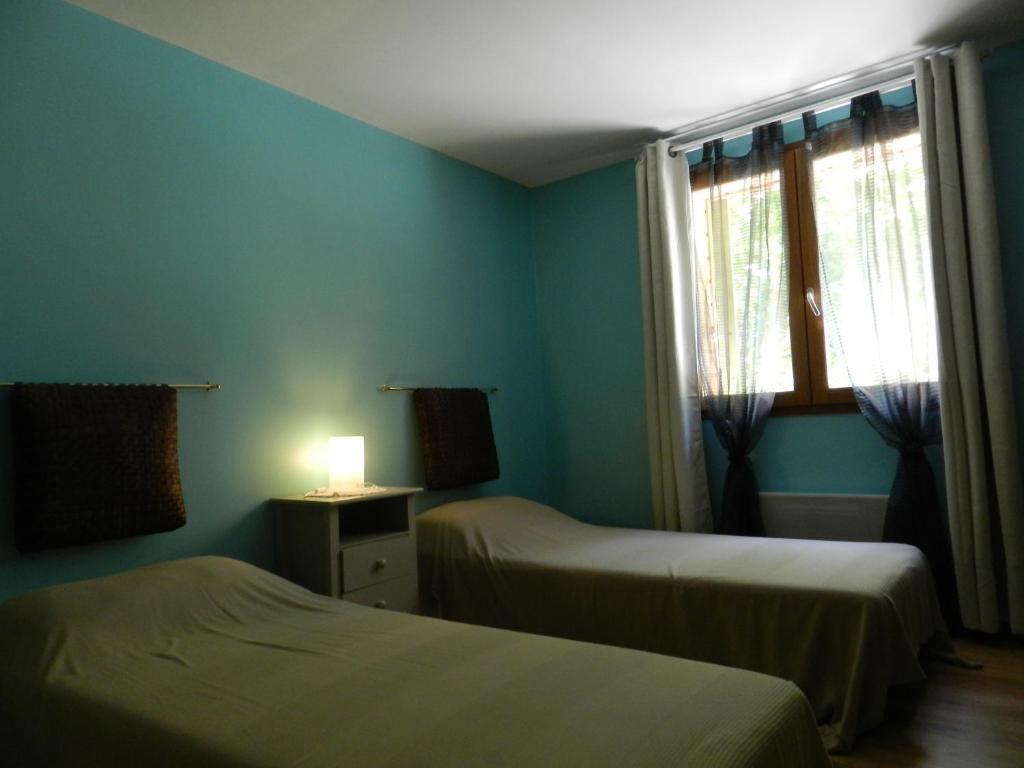 Chambres du0026#39;hu00f4tes Lu0026#39;Hermitage