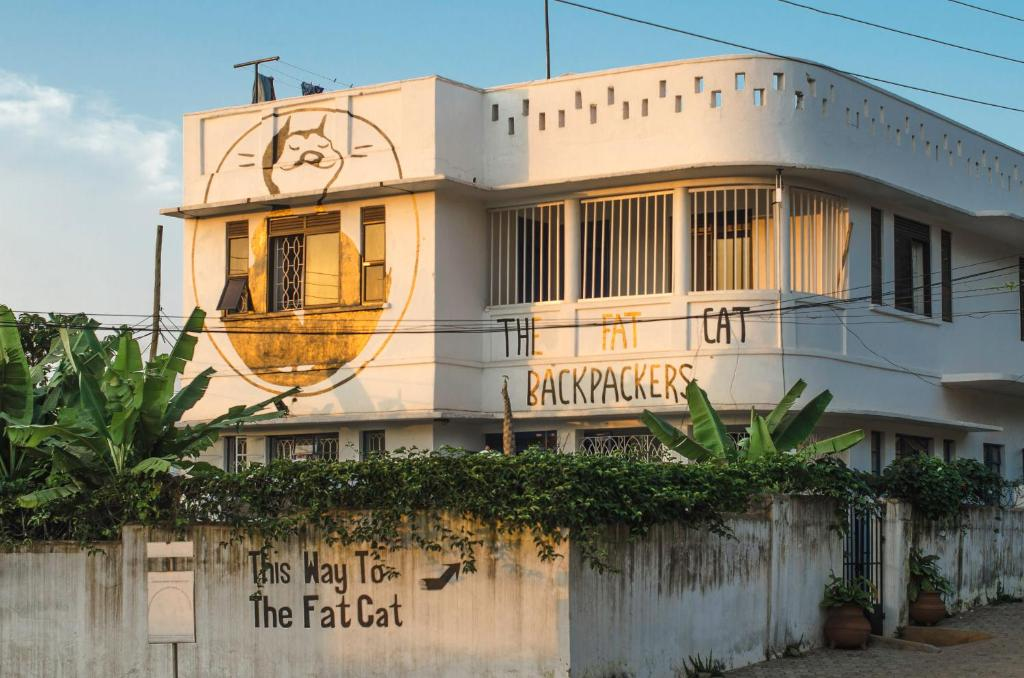 Fat Cat Backpackers