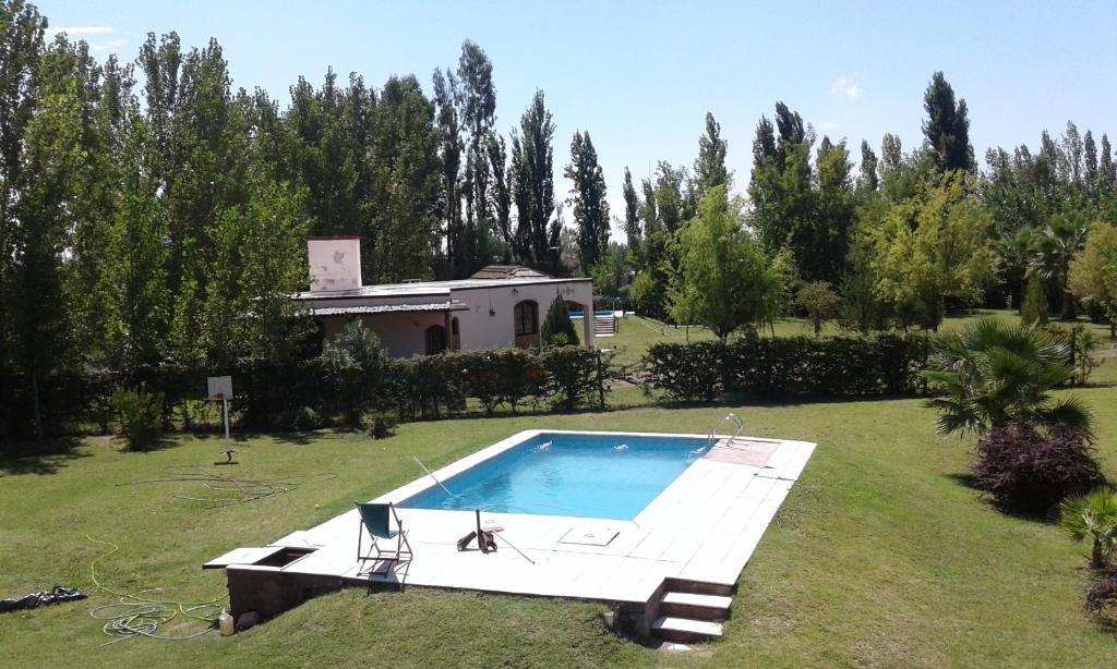 c660b1e03 Casa de vacaciones Casa de Fin de Semana (Argentina Corralitos ...