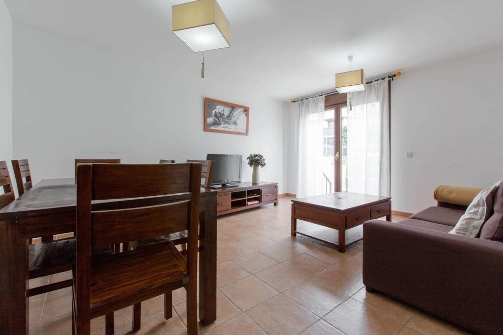 Apartamento Alojamientos Botica Rural (Espanha La Cabrera ...