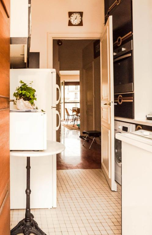 Furnished Apartment Near Eiffel Tower Paris Book Your