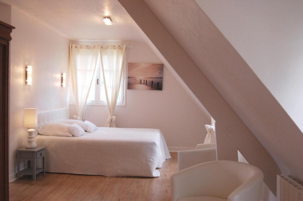 Hotel De La Poste Saint Malo