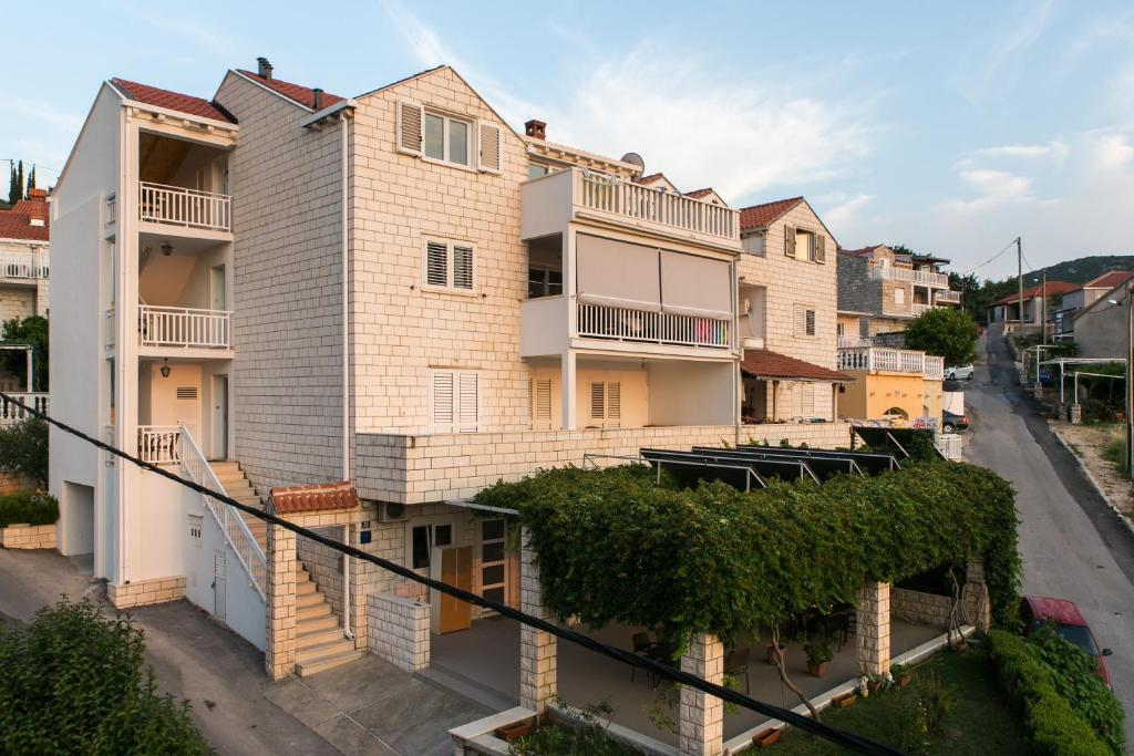 Apartments Villa Dubrovnik