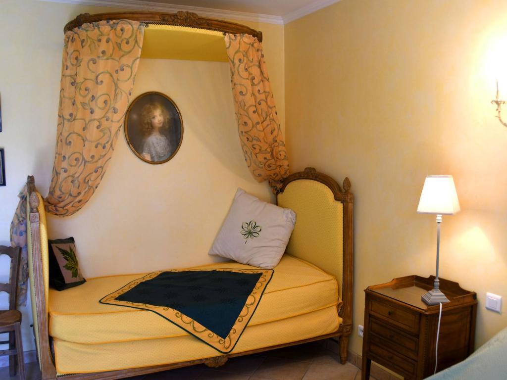 Les chambres d\'Adeline - Chambres d\'hôtes à Murs dans le Vaucluse ...