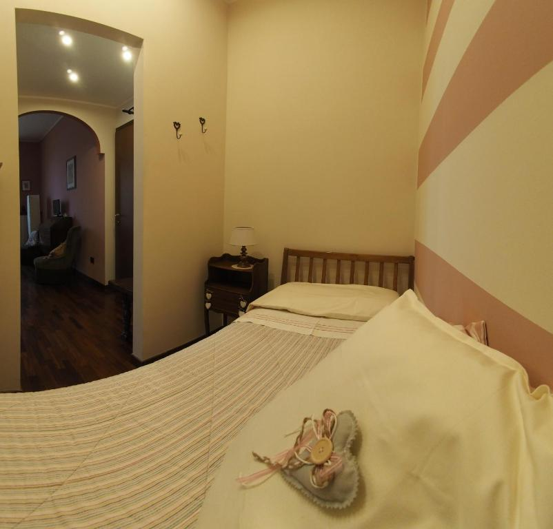 Chambres d 39 h tes ca 39 rosa bed breakfast chambres d for Chambre d hote italie