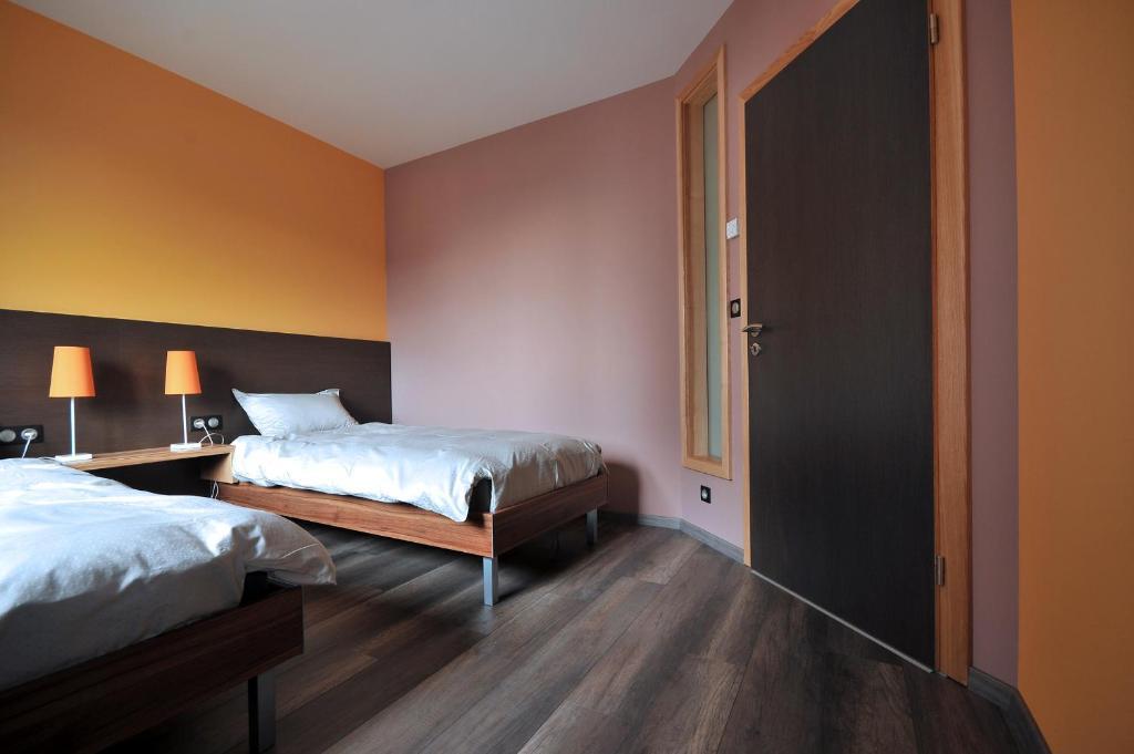 Gite les terrasses du wineck locations de vacances katzenthal for Chambre hote katzenthal