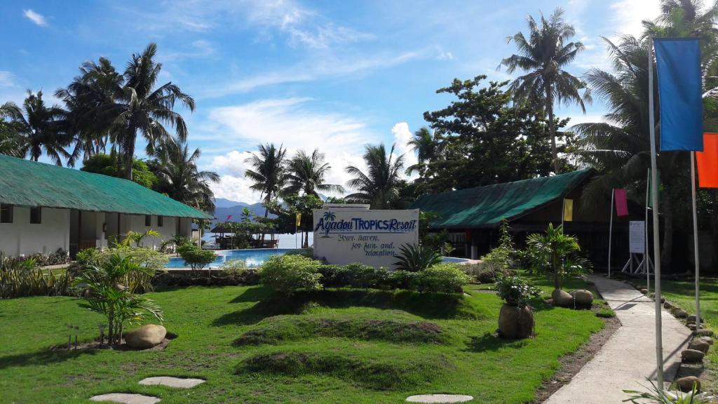 Agadou Tropics Resort