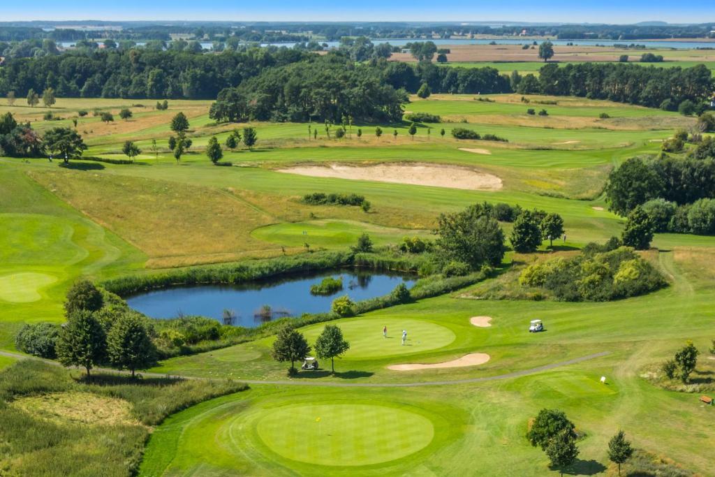 Balmer See Hotel Golf And Spa