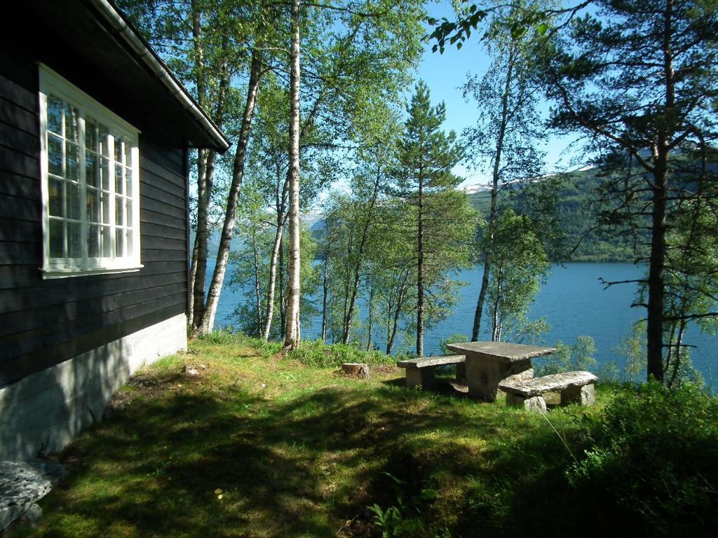 Haukedalen hytter f rde reserva tu hotel con viamichelin for Habitaciones familiares lisboa
