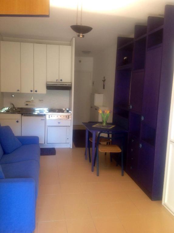 Residence Devachan Sanremo, Appartamento San Remo