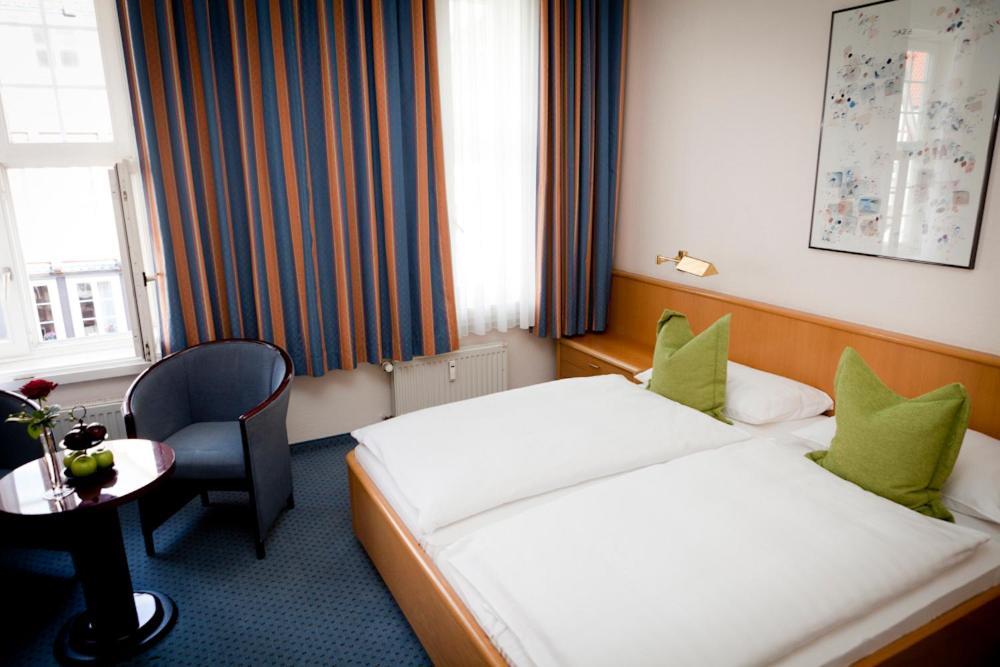 Celle Hotels  Sterne