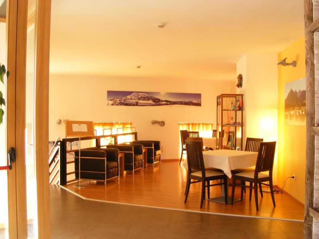Dolomiti chalet family hotel trento viamichelin for Family hotel dolomiti