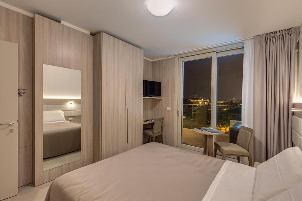 Hotel Astromare Jesolo Recensioni