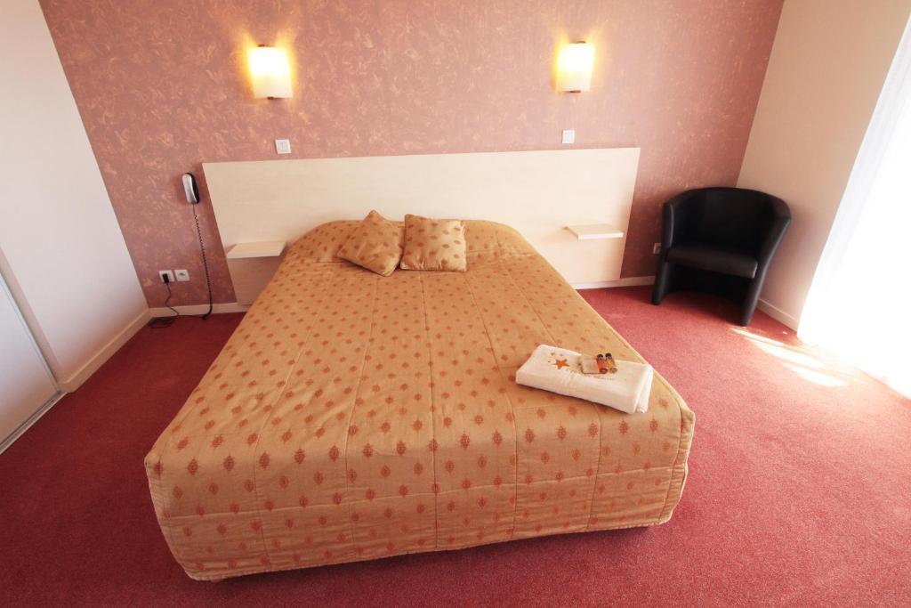 Hotel Etoile Bleue Merignac