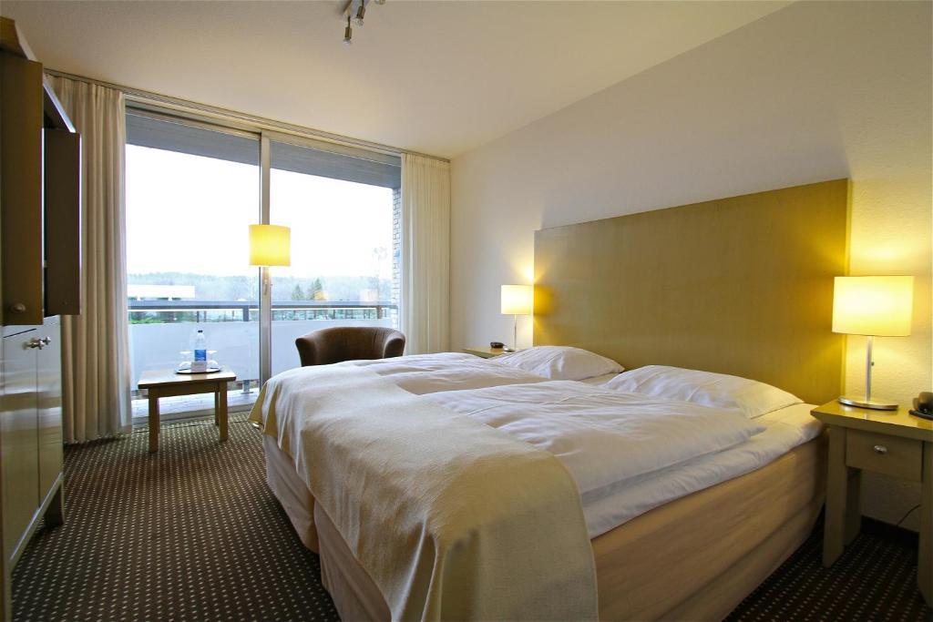 Hotel Des Nordens Flensburg Wellness