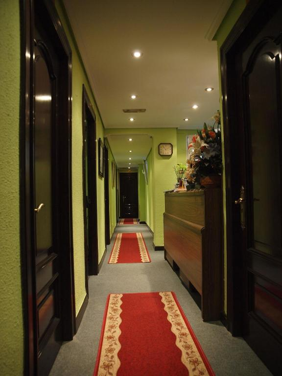 hotel paris gij n prenotazione on line viamichelin