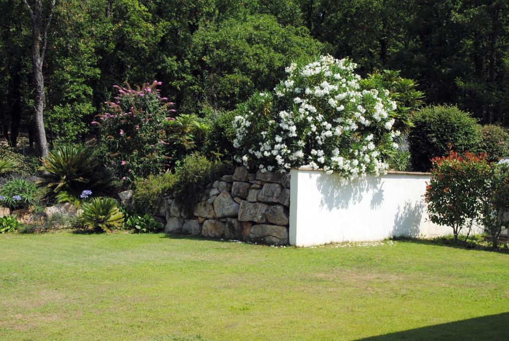 Chambre d 39 h tes bastide magnolia chambre d 39 h tes for Chambre d hote dans le var