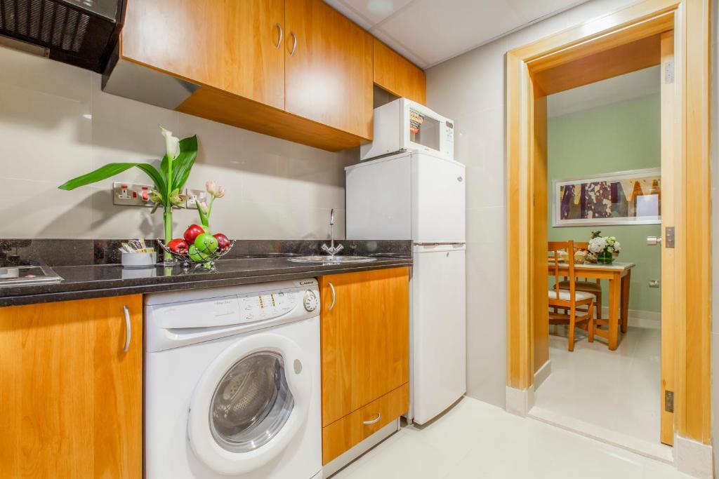 Top Deals Aparthotel Golden Sands Dubai, UAE - Booking.com