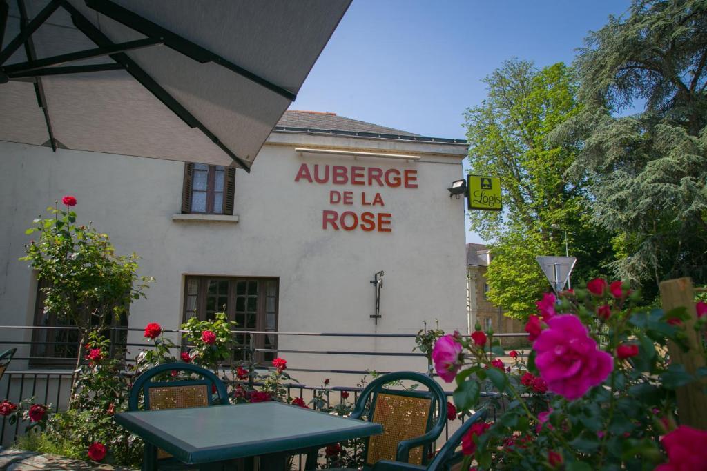Hotel Restaurant Le Dagobert