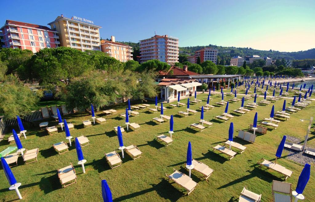 Hotel Riviera Terme Wellness Lifeclass